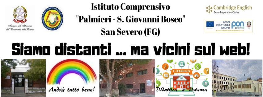 "I.C. ""G. Palmieri - San Giovanni Bosco"""